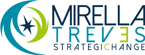 Mirella Treves – Strategic change