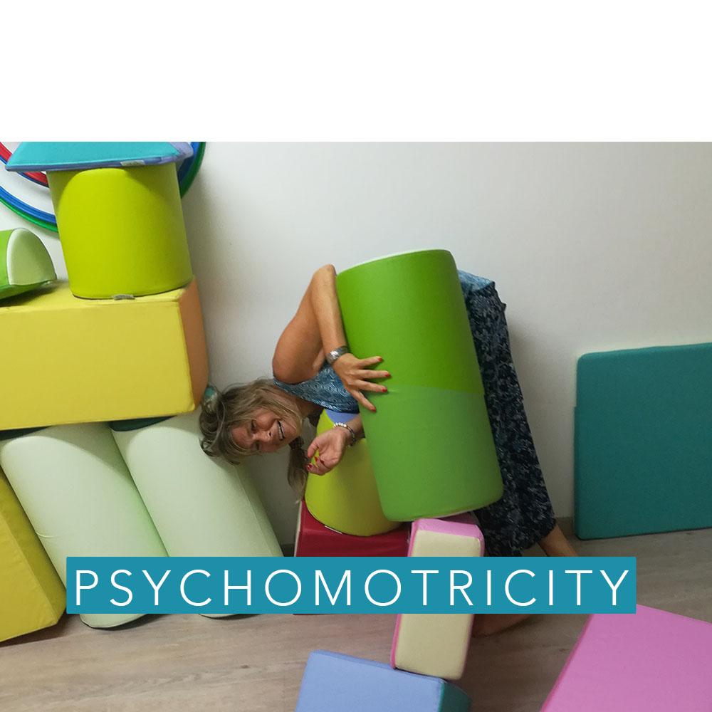 Psychomotricity